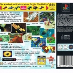 micro machines v3 multiplayer 15 150x150 - Multiplayerowy szał w Micro Machines V3
