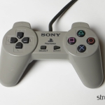 playstation controller scph 1010 2 150x150 - [SCPH-1010] Cyfrowy pad