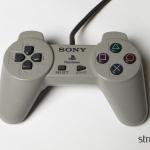 playstation controller scph 1010 2 150x150 - Porównanie cyfrowych padów SCPH-1010 oraz SCPH-1080