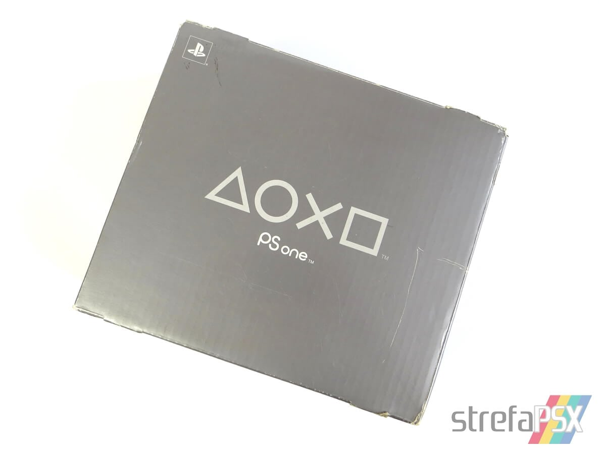 ps one scph 102 box 3 - [SCPH-102] PS one