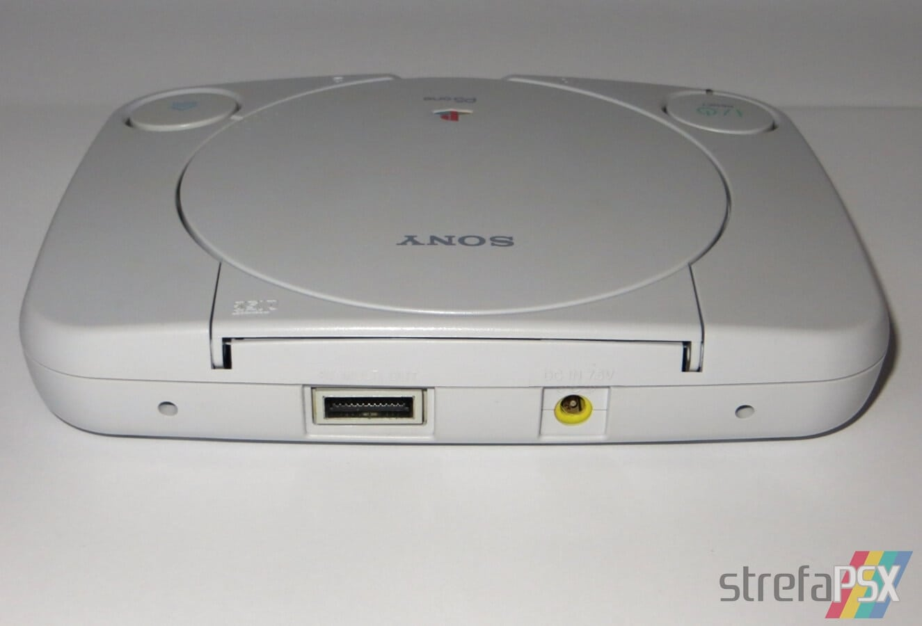 psone scph 152 15 - [SCPH-102] PS one