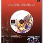 ehrgeiz square kolekcja 150x150 - Kolekcjonerskie wydania gier - Square Millennium Collection