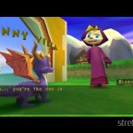 spyro 3 10 150x150 - Recenzja - Spyro Year of the Dragon