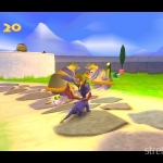 spyro 3 16 150x150 - Recenzja - Spyro Year of the Dragon