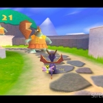 spyro 3 17 150x150 - Recenzja - Spyro Year of the Dragon