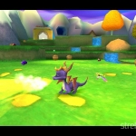 spyro 3 9 150x150 - Recenzja - Spyro Year of the Dragon