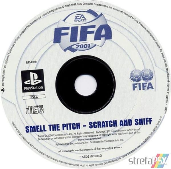 zapachowe gry na psx 01 - Zapachowe gry na PlayStation