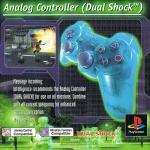 dual shock back cover 10 150x150 - [SCPH-1200] Dual Shock