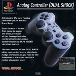 dual shock back cover 2 150x150 - [SCPH-1200] Dual Shock
