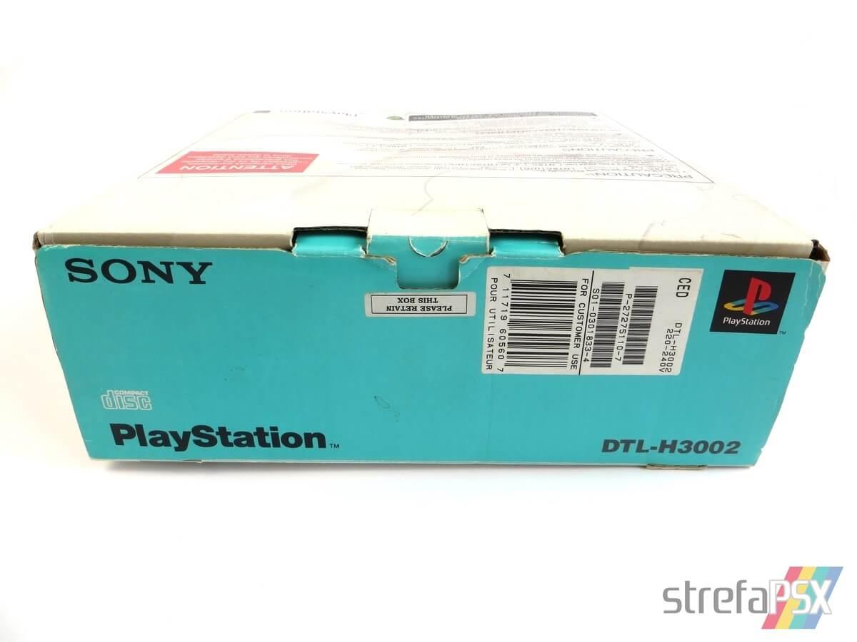 net yaroze dtlh 3002 box 7 - [DTL-H3002] PlayStation Net Yaroze