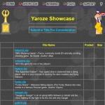 net yaroze website 7 150x150 - [DTL-H3002] PlayStation Net Yaroze