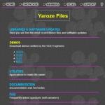 net yaroze website 8 150x150 - [DTL-H3002] PlayStation Net Yaroze