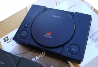 playstation 10 million model baner 320x220 - [SCPH-700x] PlayStation 10 Million Model