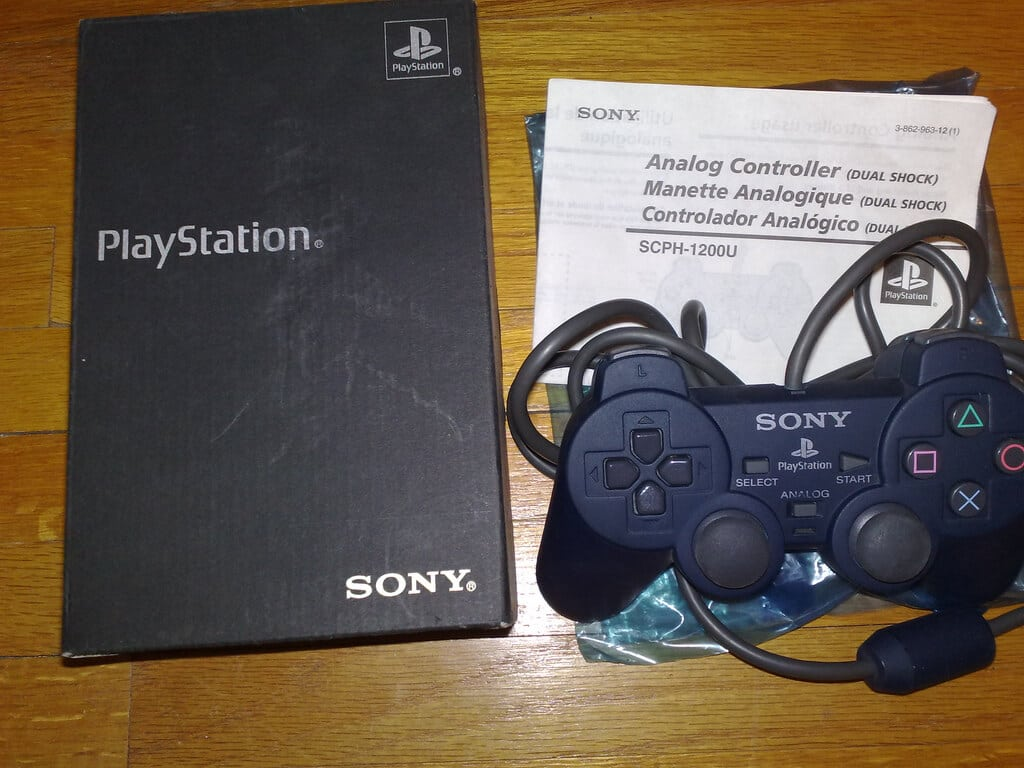 playstation 10 million model dual shock - [SCPH-700x] PlayStation 10 Million Model