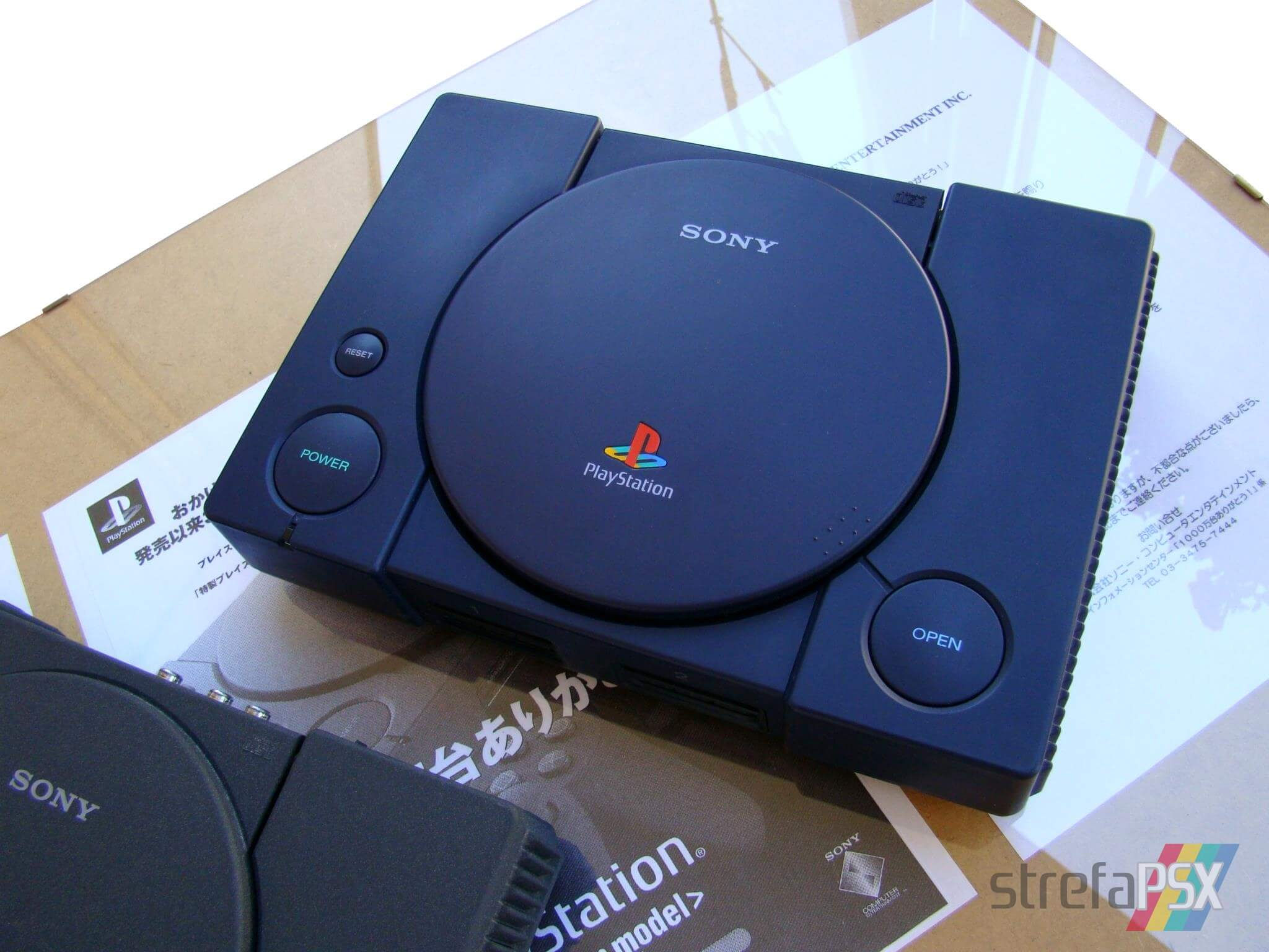 playstation 10 million model scph 700010 - [SCPH-700x] PlayStation 10 Million Model