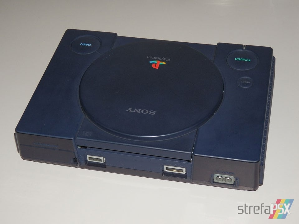 playstation 10 million model scph 7000W 202 - [SCPH-700x] PlayStation 10 Million Model