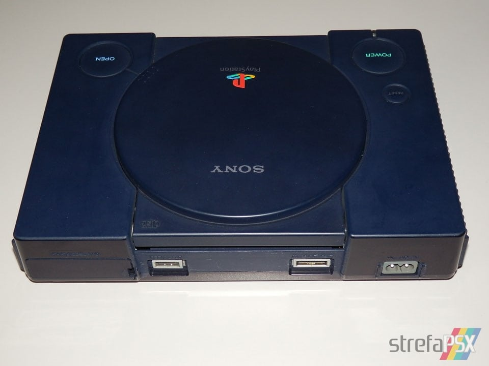 playstation 10 million model scph 7000W 204 - [SCPH-700x] PlayStation 10 Million Model