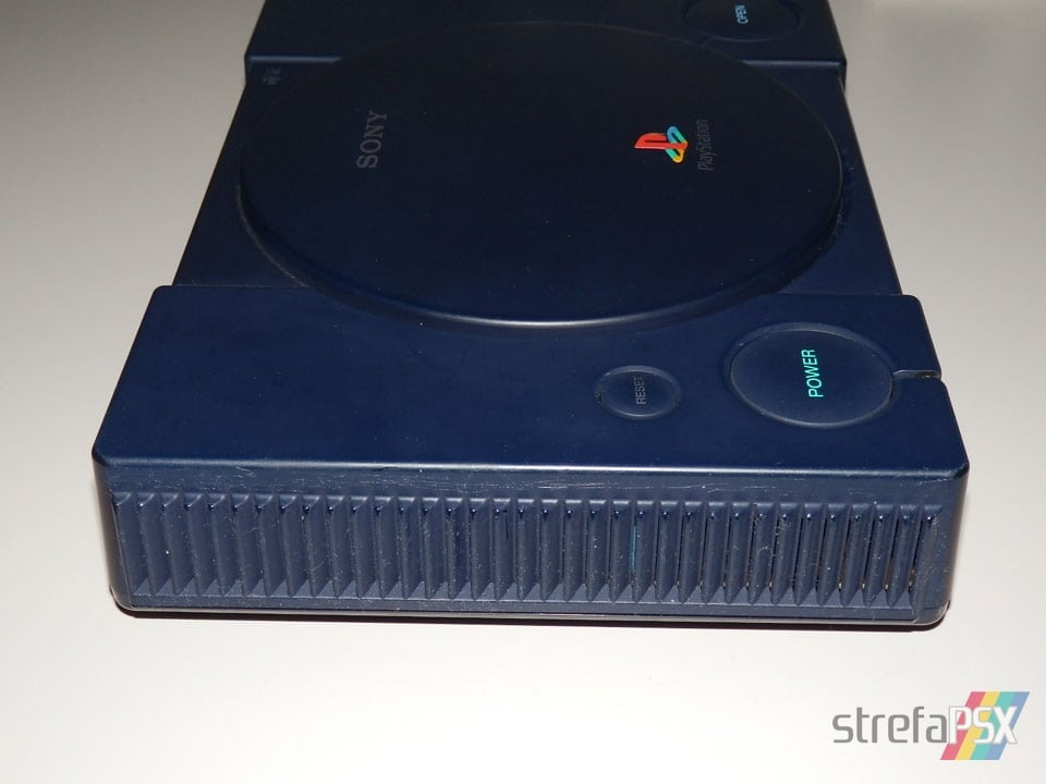 playstation 10 million model scph 7000W 207 - [SCPH-700x] PlayStation 10 Million Model