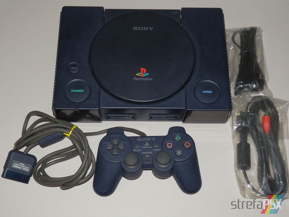 playstation 10 million model scph 7000W 209 - [SCPH-700x] PlayStation 10 Million Model