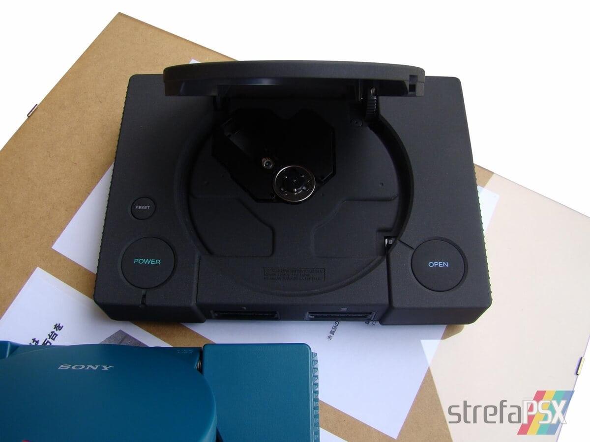 playstation net yaroze 04 - [DTL-H3002] PlayStation Net Yaroze