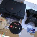 playstation net yaroze 07 150x150 - [DTL-H3002] PlayStation Net Yaroze