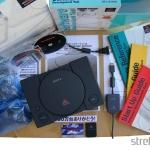 playstation net yaroze 10 150x150 - [DTL-H3002] PlayStation Net Yaroze