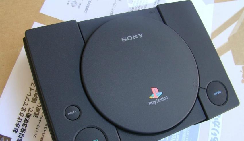 playstation net yaroze dtlh 3002 baner 850x491 - [DTL-H3002] PlayStation Net Yaroze
