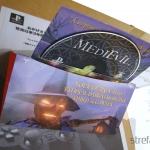 play station hall of fame 70 150x150 - Kolekcjonerskie wydania gier - Zestaw prasowy MediEvil 2