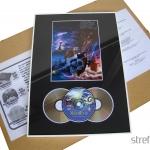 play station hall of fame 71 150x150 - Kolekcjonerskie wydania gier - Zestaw prasowy MediEvil 2