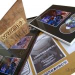 play station hall of fame 73 150x150 - Kolekcjonerskie wydania gier - Zestaw prasowy MediEvil 2