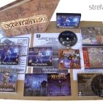 play station hall of fame 74 150x150 - Kolekcjonerskie wydania gier - Zestaw prasowy MediEvil 2