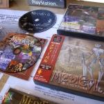 play station hall of fame 76 150x150 - Kolekcjonerskie wydania gier - Zestaw prasowy MediEvil 2