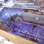 play station hall of fame 77 150x150 - Kolekcjonerskie wydania gier - Zestaw prasowy MediEvil 2