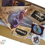 play station hall of fame 80 150x150 - Kolekcjonerskie wydania gier - Zestaw prasowy MediEvil 2