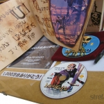 play station hall of fame 84 150x150 - Kolekcjonerskie wydania gier - Zestaw prasowy MediEvil 2