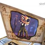 play station hall of fame 86 150x150 - Kolekcjonerskie wydania gier - Zestaw prasowy MediEvil 2