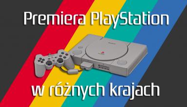 premiera playstation w roznych krajach baner 384x220 - Fakty, nie mity #1 - Premiera PlayStation w regionie PAL