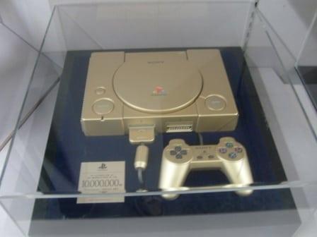 rozne wersje kolorystyczne psx 20 - Przegląd wersji kolorystycznych PlayStation