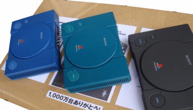 wersje kolorystyczne playstation baner 384x220 - Przegląd wersji kolorystycznych PlayStation