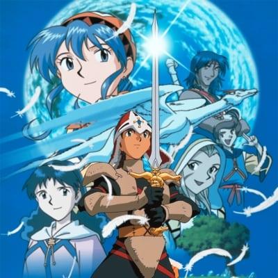 SCREEN 1 - Recenzja - Lunar: Silver Star Story i Lunar 2: Eternal Blue