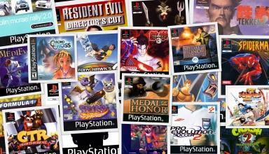 TOP201 384x220 - Moje TOP 20 gier na 20lecie PlayStation