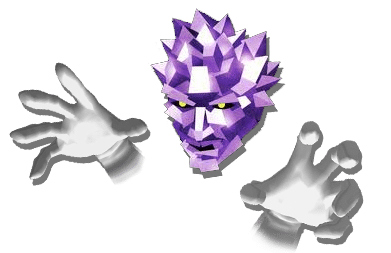 polygon_man