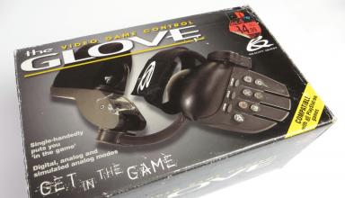 the glove rekawica sleh 00012 baner 384x220 - [SLEH-00012] The Glove / Rękawica