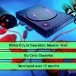Blitter Boy 2 150x150 - Najlepsze gry stworzone za pomocą Net Yaroze