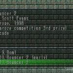 Bouncer 1 150x150 - Najlepsze gry stworzone za pomocą Net Yaroze