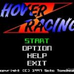 Hoover Racing 2 150x150 - Najlepsze gry stworzone za pomocą Net Yaroze