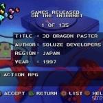 Net Yaroze 3 150x150 - Najlepsze gry stworzone za pomocą Net Yaroze