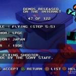 Net Yaroze 5 150x150 - Najlepsze gry stworzone za pomocą Net Yaroze