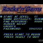 Rocksn Gems 2 150x150 - Najlepsze gry stworzone za pomocą Net Yaroze