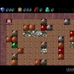 Rocksn Gems 3 150x150 - Najlepsze gry stworzone za pomocą Net Yaroze